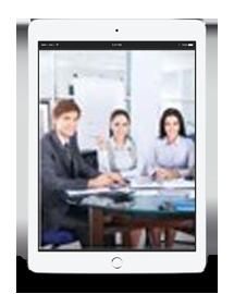videoconferenza tablet