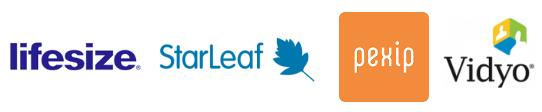 videoconferenza cloud Lifesize Starleaf Pexip Vidyo