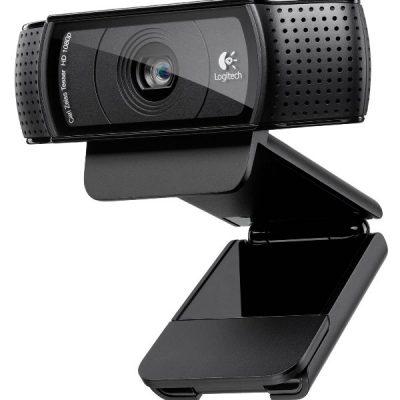 sala di videoconferenza - webcam logitech c920