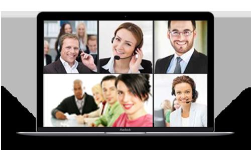 videoconferenza pc