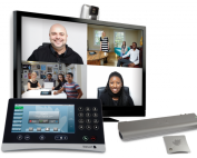 sistemi di videoconferenza H.323/SIP starleaf
