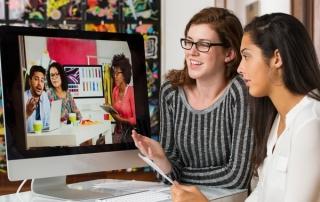 guida alla videoconferenza professionale low cost