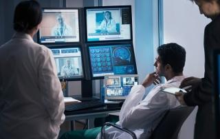 network di videoconferenza romeo servizio hdc cloud services
