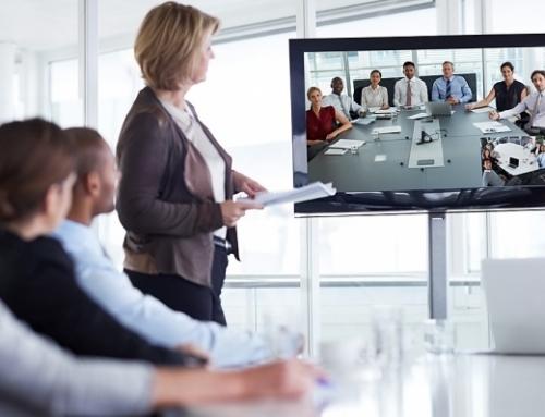 Prova la Videoconferenza HDC VIDEO gratis per 30 giorni