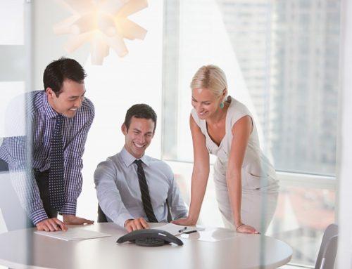 Conference Call: 4 buoni motivi per utilizzarle nel tuo lavoro