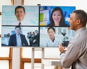 hdc video plus - videoconferenza per aziende