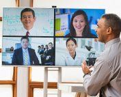videoconferenza per aziende
