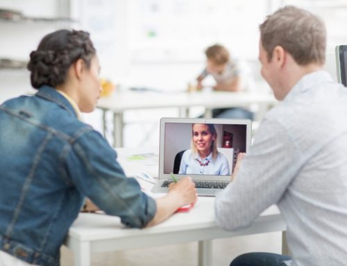 I vantaggi della videoconferenza: 6 statistiche da conoscere