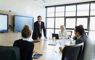 soluzioni di videoconferenza aziendale