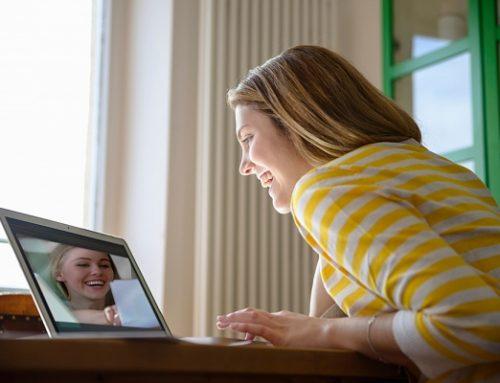 Videoconferenza WebRTC per le aziende che offrono consulenza online