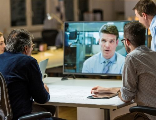 Benefici della videoconferenza oltre il risparmio sulle spese di viaggio