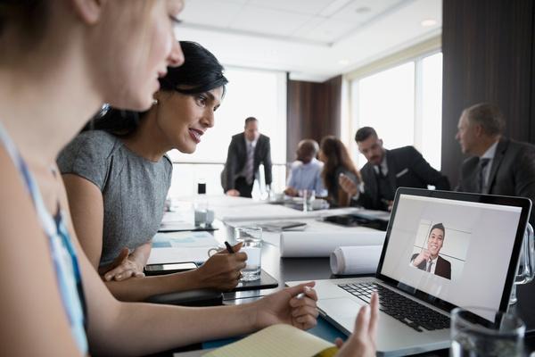 come sfruttare al meglio le soluzioni di videoconferenza