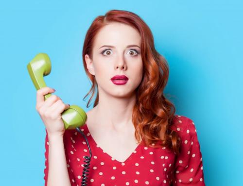 Hai ancora timori o dubbi sulle Conference Call?