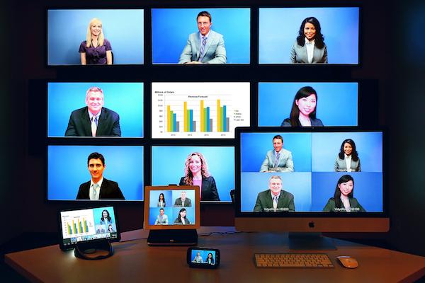 guida alla videoconferenza software