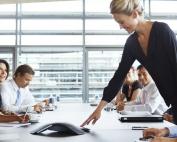 come ottenere importanti benefici grazie alle conference call