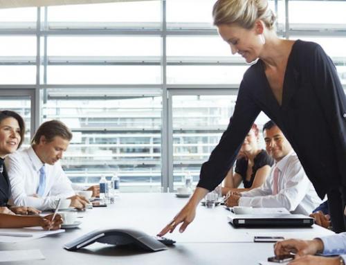 Come ottenere tre importanti benefici grazie alle Conference Call