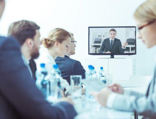 Il miglior servizio di Videoconferenza Professionale in Cloud
