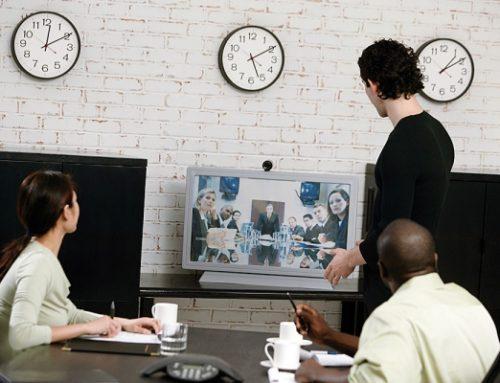 Come attrezzare una sala di videoconferenza con soli 200€