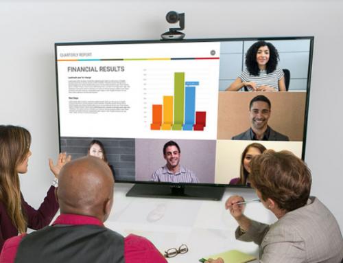 Servizio per Videoconferenze di Gruppo