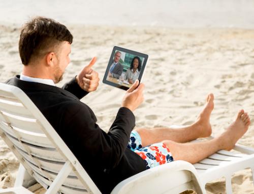 Come organizzare una videoconferenza urgente