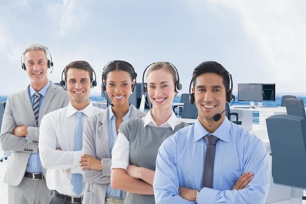 videoconferenza assistita da operatore